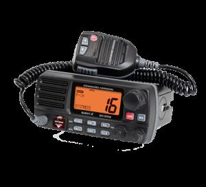 Certificatul de Operator radio GMDSS-LRC