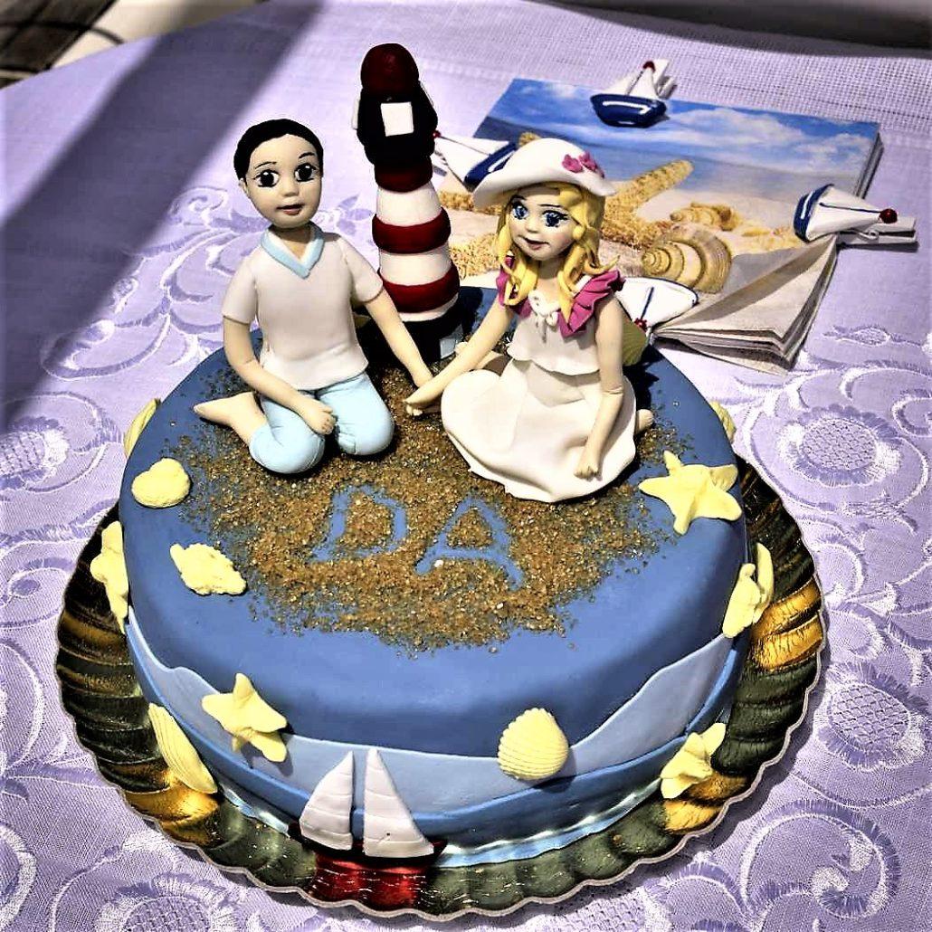 tort casatorii pe mare
