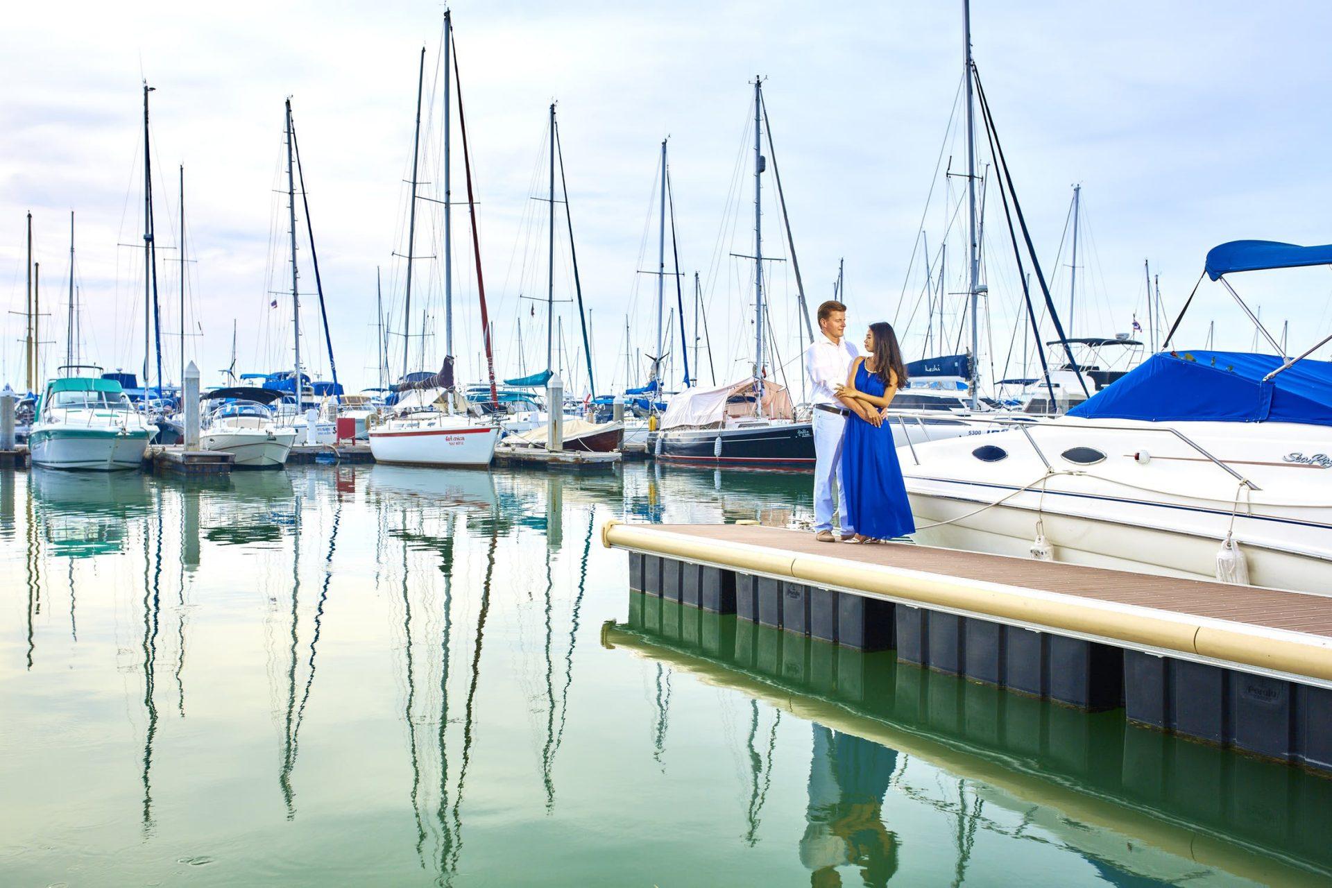 reducere ziua indragostitilor casatorie pe mare