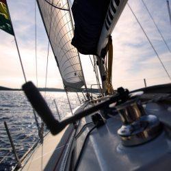 enjoy sailing permis barca